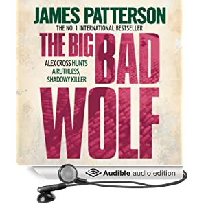 an analysis of the big bad wolf by james patterson In the big bad wolf, author james patterson offers a suspenseful story of newly minted fbi agent, alex cross and his pursuit of a ruthless russian mafia leader called the wolf the wolf is.