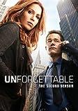 Unforgettable: The Second Season [DVD] [Region 1] [US Import] [NTSC]