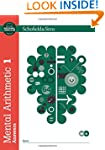 Mental Arithmetic Answer Book 1 (Book...