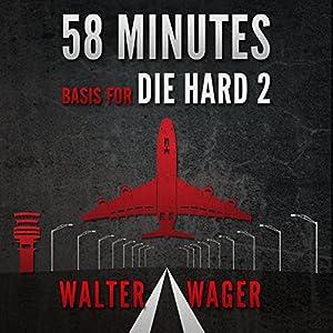 58 Minutes Audiobook