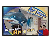 Air Swimmers Remote Control Flying Shark from William Mark