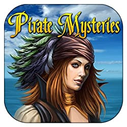 Pirate Mysteries: A Tale of Monkeys, Masks and Hidden Objects [Download]