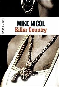 Killer Country par Mike Nicol