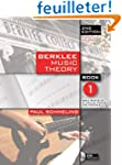 Berklee Music Theory: Book 1/ Basic P...