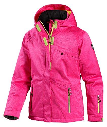Killtec Kinder, Mädchen Skijacke rosa 176