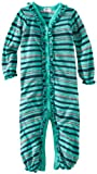 Splendid Littles Baby Girls' Capeside Stripe Romper
