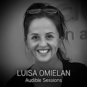 FREE: Audible Sessions with Luisa Omielan Rede