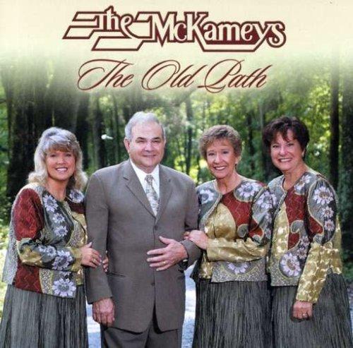 Mckameys - The Old Path - Zortam Music