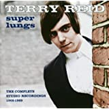"Super Lungs: The Complete Studio Recordings 1966-1969von ""Terry Reid"""