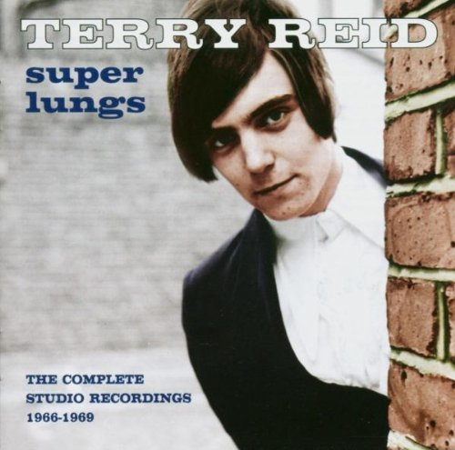Super Lungs: The Complete Studio Recordings