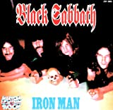 Iron man-Masters of rock