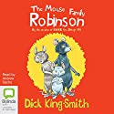 The Mouse Family Robinson Audiobook by Dick King-Smith Narrated by Andrew Sachs