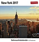 New York - Kalender 2017: Sehnsuchtsk...