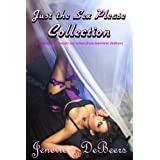 Just the Sex Please - A Collection of Sex Scenesby Jenevieve DeBeers