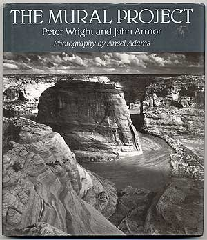 The mural project photography by ansel adams by ansel adams for Ansel adams mural project