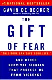 The Gift of Fear (0440508835) by Gavin De Becker