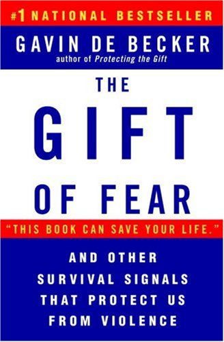 Everyday Student Book Review  The Gift of Fear By Gavin De Becker