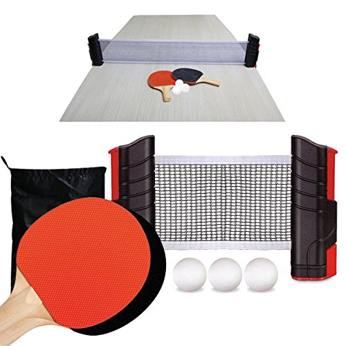 Deluxe Table Top Tennis by Style Asia Inc