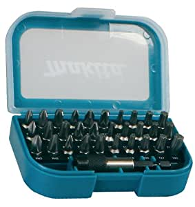 Makita P-73374 Bit-Set 31-tlg.