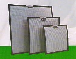 Boair Flexible Frame Electrostatic Air Filter