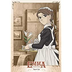 Emma: A Victorian Romance - Season 1 (Litebox)