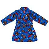 Cars Lightning McQueen Toddler Bathrobe for Boys