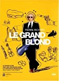 The Tall Blond Man with One Black Shoe 2 films 2 DVD Set ( Le Grand blond avec une chaussure noire / Le Retour du grand blond ) ( The Tall Blond Man with One Black Shoe / The Return of the Tall Blond Man with One Black Shoe )