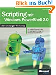 Scripting mit Windows PowerShell 2.0...