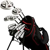 Nextt Golf Men's Pro Score N Elite Complete Set, 17 Piece (Right Hand Outfit)