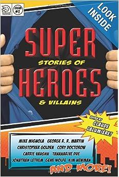 Super Stories of Heroes & Villains read online