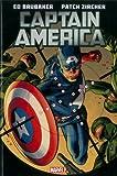 Captain America, Vol. 3