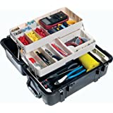 Pelican 1460 Mobile Tool Chest (Black)
