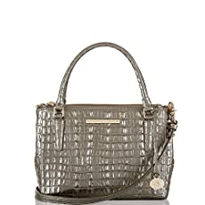 Lincoln Crossbody<br>Pyrite La Scala