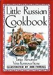 A Little Russian Cook Book (Internati...