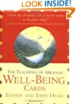 The Teachings of Abraham Well-Being C...