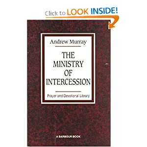 Intercession Christianity | RM.