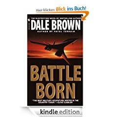Battle Born: Patrick McLanahan Series, Book 8