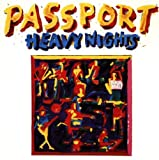Passport Heavy Nights Jazz Rock/Fusion