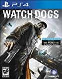 Video Games - Watch Dogs