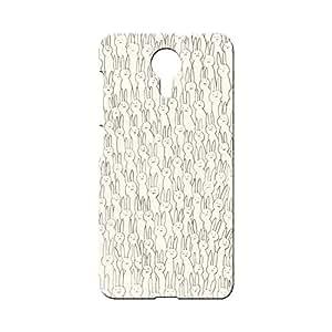 BLUEDIO Designer Printed Back case cover for Micromax Canvas E313 - G2370