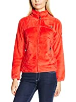 Geographical Norway Forro Polar Usufruit (Rojo)