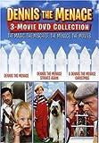 Dennis the Menace Collection (Dennis the Menace / Dennis the Menace Strikes Again / A Dennis the Menace Christmas)