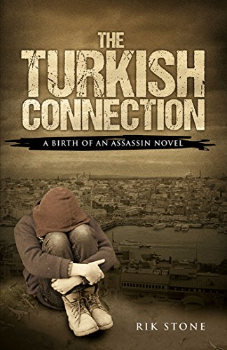 The Turkish Connection by Rik Stone ebook deal