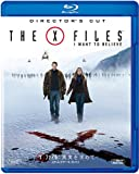 X-ファイル:真実を求めて<ディレクターズ・カット>[Blu-ray/ブルーレイ]