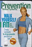 Prevention Fitness Systems-Walk Yourself Fit with Chris Freytag