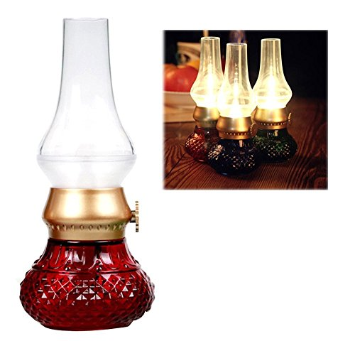 intsun-energy-saving-and-eye-caring-table-control-lamp-retro-blow-led-table-lamp-can-blow-on-and-off