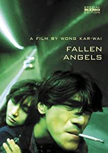 Fallen Angels (Special Edition) [Import]