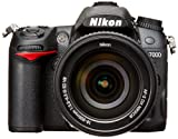 【オリジナルセット】Nikon デジタル一眼レフカメラ D7000 AF-S DX NIKKOR 18-300mm f/3.5-6.3GVR スーパーズームキット A D7000LK18-300/6.3A