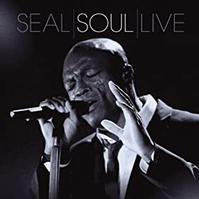 Soul Live (Amazon MP3 Exclusive)