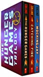 Suzanne Collins The Hunger Games Trilogy Box Set: Paperback Classic Collection